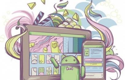 Как смотреть кинофильмы на Android телефоне? - изображение