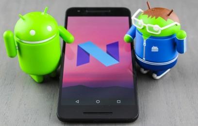 Как правильно настроить Android 7.0 - изображение