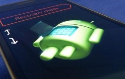 Для чего нужен полный сброс настроек на Андроид или как вернуть Android к... - изображение