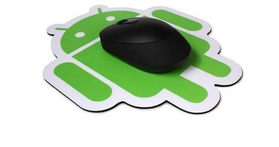 Три способа как подключить мышку к Android телефону или планшету - изображение