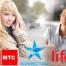 Как перевести деньги с Киевстар на Лайф, МТС (Vodafone), Интертелеком