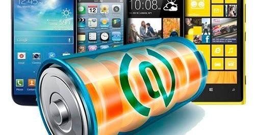 Современные мобильны телефоны с самым мощным аккумулятором – Nokia, HTC, Samsung,... - изображение
