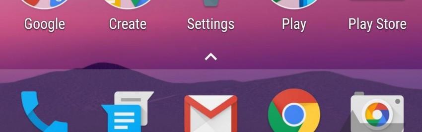 Откуда скачать новый лаунчер от Google Leaked Nexus Launcher? - изображение