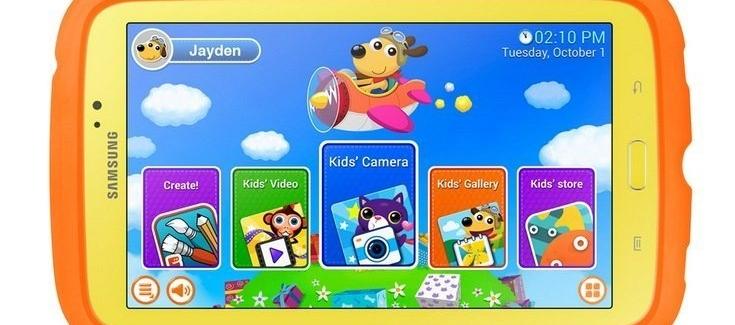 Как настроить и контролировать действие ребенка на планшете или телефоне ? - изображение