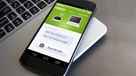 Как удаленно подключиться к телефону Android —на расстоянии управляем... - изображение