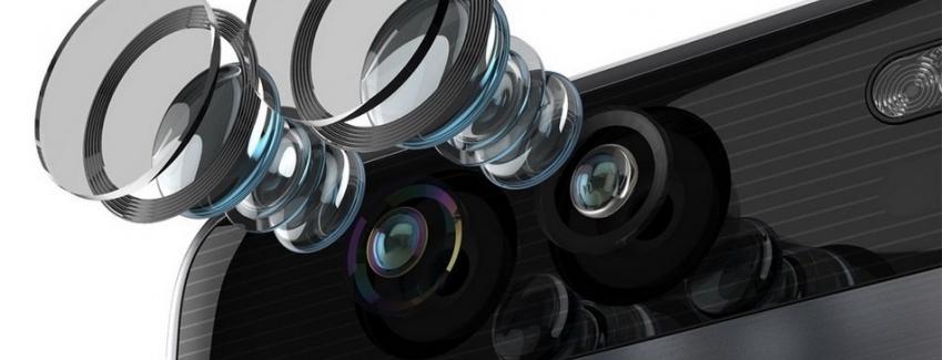 Смартфоны с двойной камерой 2016 года – какой выбрать? - изображение