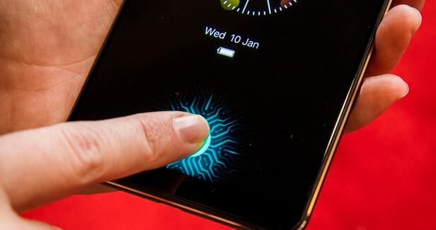 С 2020 года бюджетные смартфоны получат экранные сканеры отпечатков   - изображение