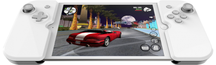 Играй на iPad mini с аксессуаром Gamevice - изображение
