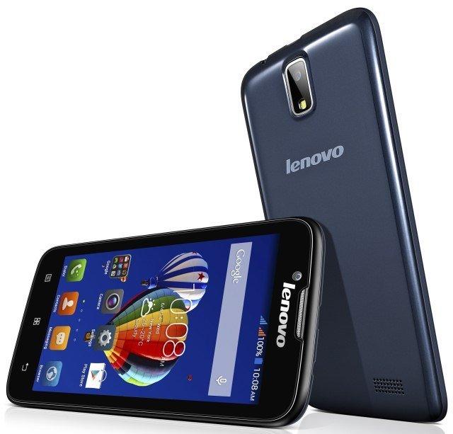 Lenovo А328 и Lenovo А536 – бюджетные смартфоны к сентябрю - изображение