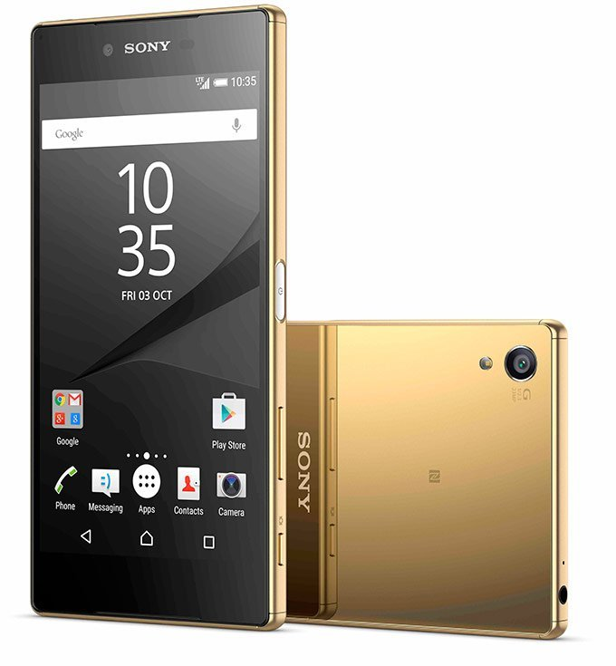 Sony Xperia Z5, Sony Xperia Z5 Compact и Sony Xperia Z5 Premium – три смартфона с интересными характеристиками  - изображение