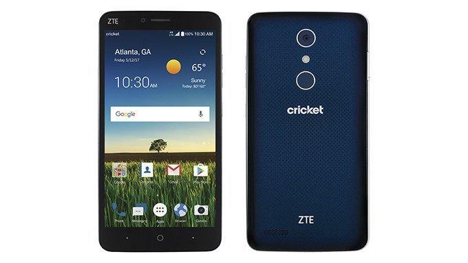 Смартфон ZTE Blade X Max представили официально  - изображение