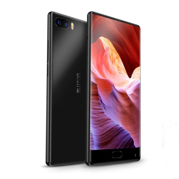 Оцененный в 150$ смартфон Bluboo S1 можно купить за 79.99$ - изображение