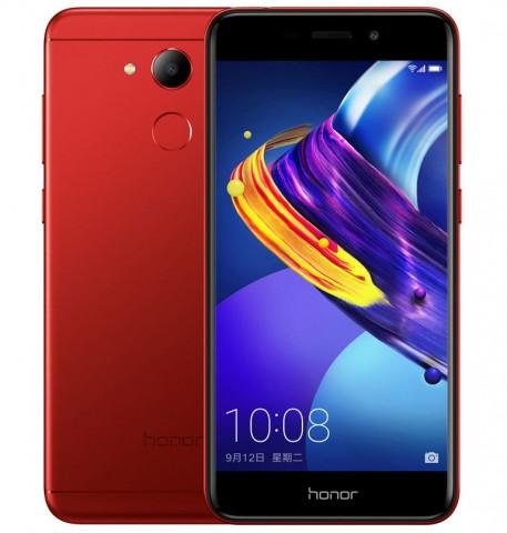 Бюджетник Honor V9 Play получил 4ГБ ОЗУ и 13Мп камеру  - изображение