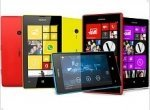 Announced smartphones Nokia Lumia 720 and 520 - изображение