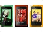Smartphones Nokia Asha for Windows Phone - изображение