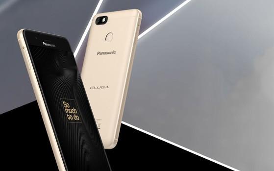 Новинка Panasonic Eluga A4 получила вместительный аккумулятор на 5000 мАч - изображение