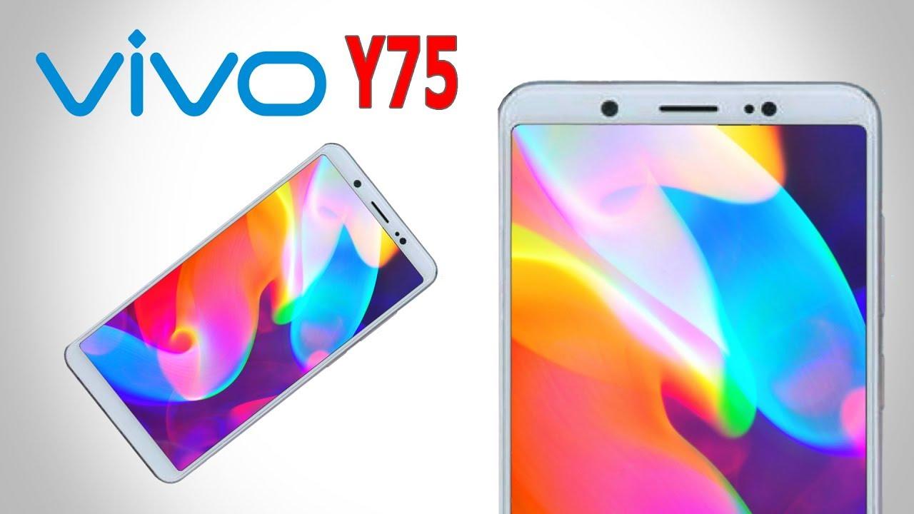 30 ноября выходит селфи-смартфон Vivo Y75 за 150$ - изображение