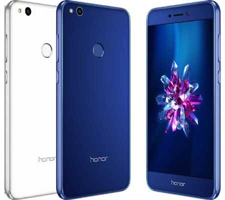 Стали известны параметры смартфона Honor 9 Lite  - изображение