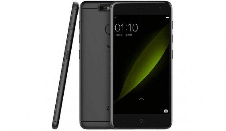Смартфон ZTE Blade A6 Max: аккумулятор на 4000 мАч и чип Snapdragon 210 - изображение