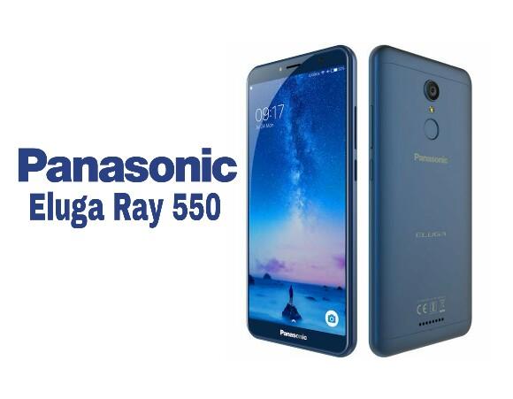 Анонсирован первый смартфон Panasonic с экраном 18:9 - изображение