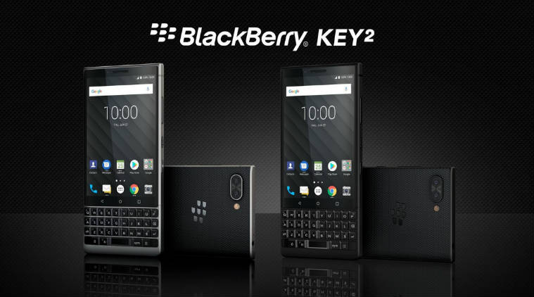 Дебют устройства BlackBerry KEY2: середняк по цене флагмана - изображение