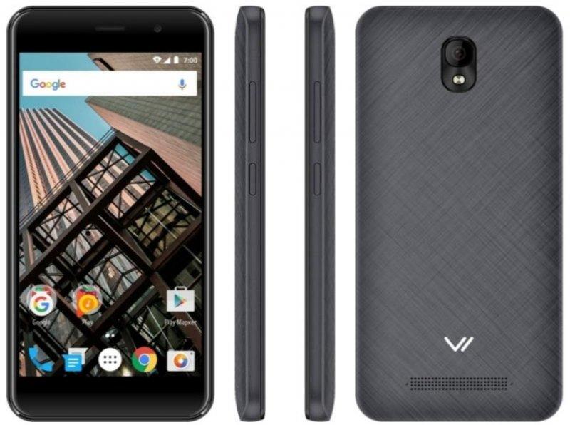 Новинка Vertex Impress Cube: бюджетное устройство с функцией NFC - изображение