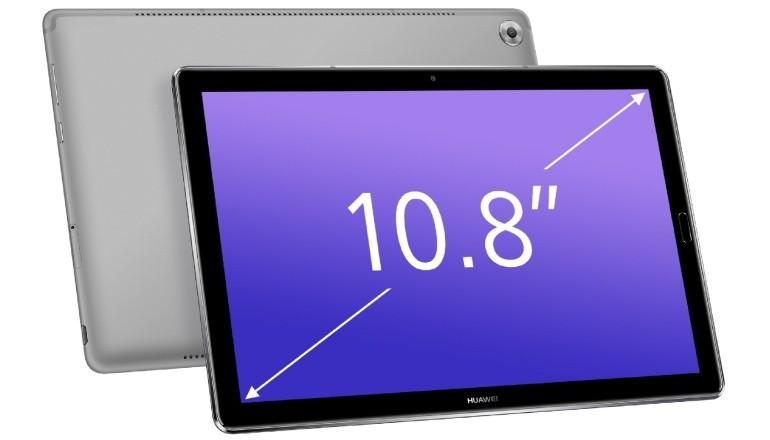 Планшеты Huawei MediaPad M5 Lite 10 и MediaPad T5 10 анонсированы официально - изображение