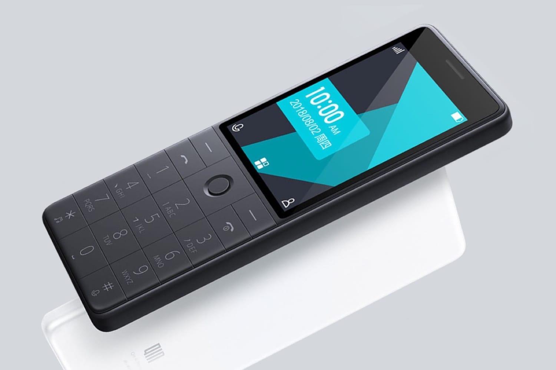 Компания Xiaomi анонсировала 30-долларовый смартфон с поддержкой Wi-Fi - изображение
