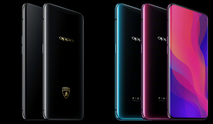Премиум смартфон OPPO Find X Lamborghini уже  доступен для предзаказа - изображение