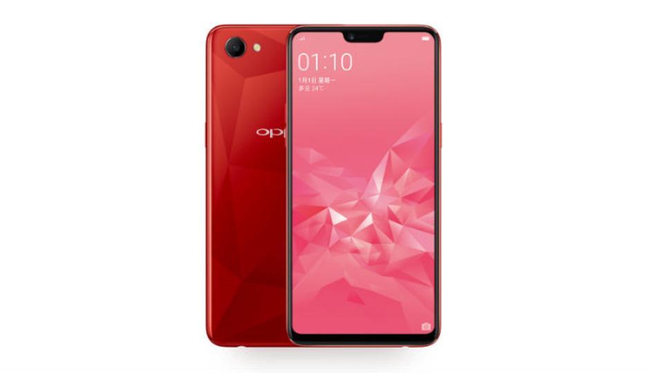 OPPO официально анонсировала выход смартфона A3s на базе процессора Snapdragon 450 с 3ГБ ОЗУ - изображение