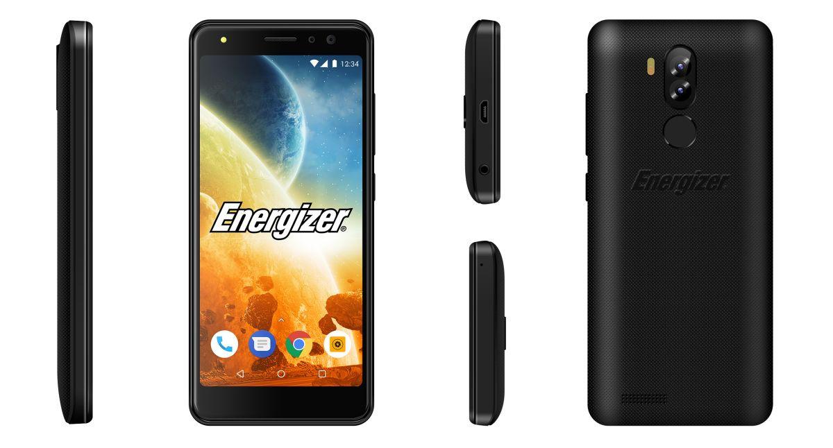 Анонс защитных смартфонов Energizer Power Max P490 и P490S: мощные аккумуляторы и противоударные чехлы в подарок - изображение