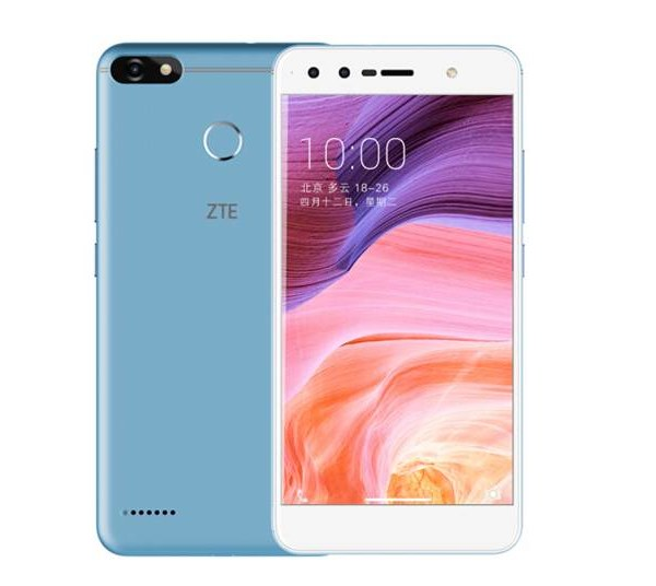 Релиз смартфона ZTE Blade A4 - изображение