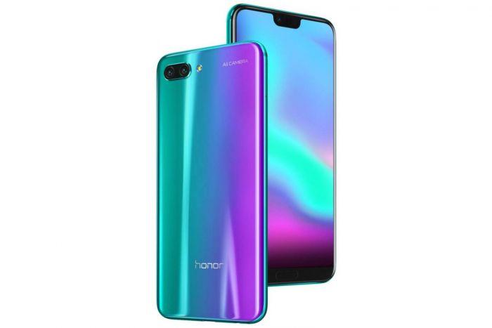 Анонс смартфона Honor 10 Premium: производительный процессор и 8ГБ ОЗУ - изображение