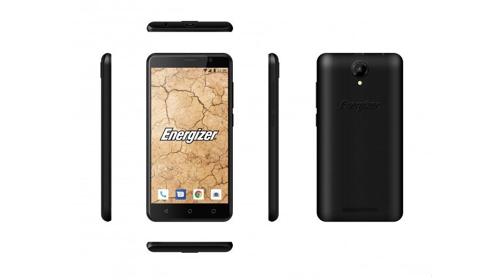 Дебют недорого смартфона Energizer E500S, получившего операционку Android One - изображение