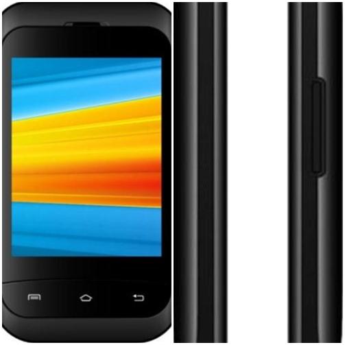 Ревью недосмартфона DEXP Larus Z8 - изображение