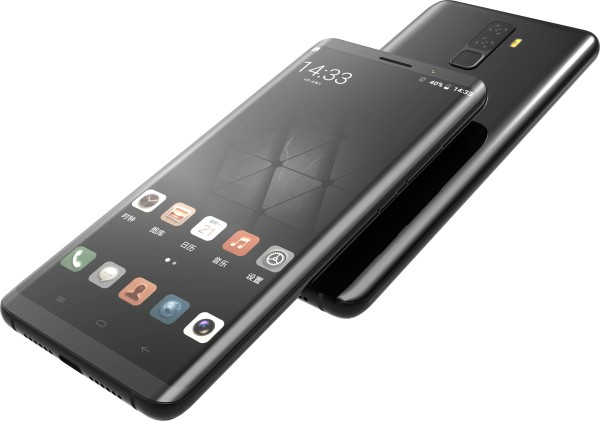 Бренд iNew официально анонсировал выход смартфона iNew S10 - изображение