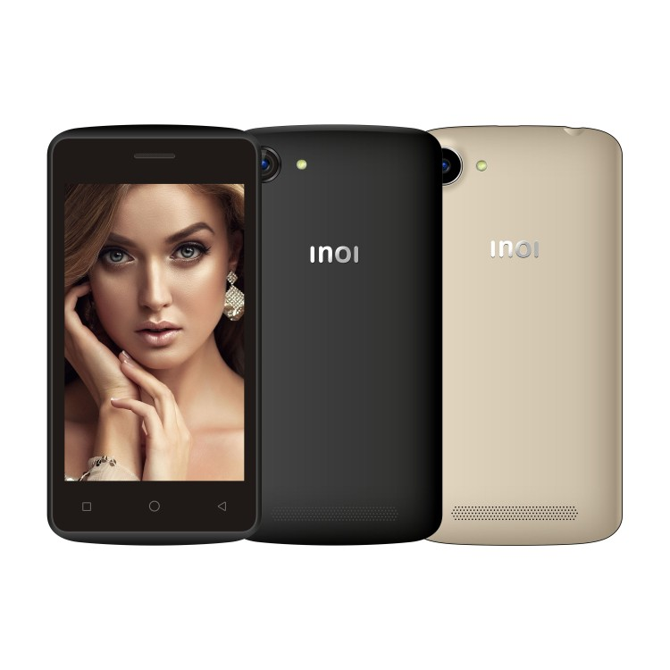 В СНГ выходит дешевый смартфон на базе операционной системы Android 8 Go - изображение