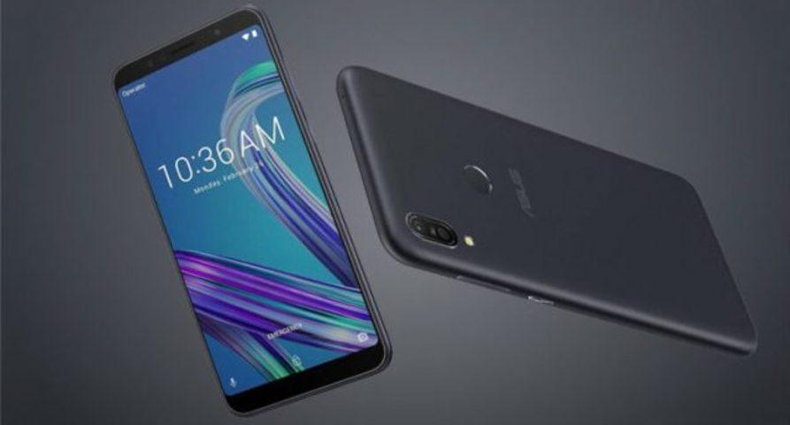 Анонс металлического смартфона ZenFone Max M2 и защищенного ZenFone Max pro M2 - изображение