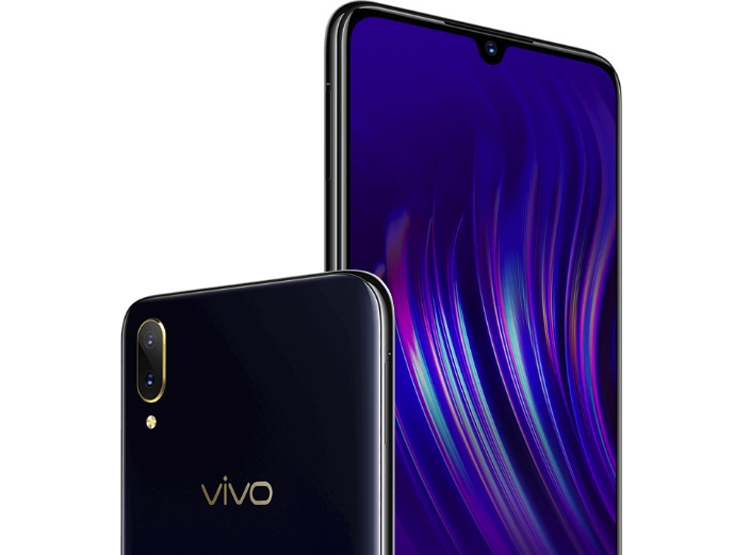 Дебют нового смартфона Vivo V12 Pro пройдет в первой декаде 2019 года - изображение
