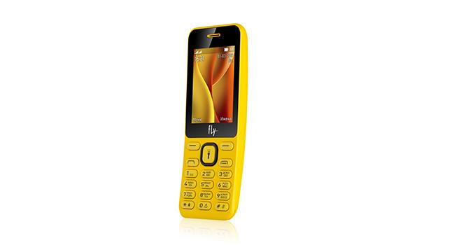 Кнопочник Fly Banana: привлекательная внешность и яркий желтый окрас - изображение