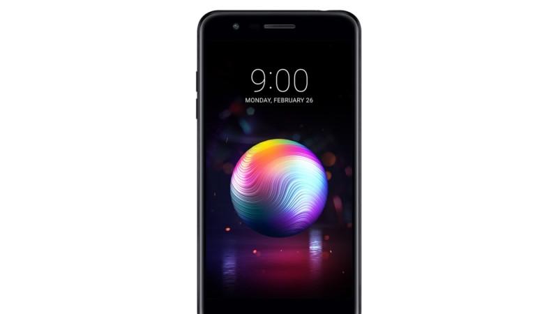 LG официально презентовала смартфон K12+: новенький дизайн и аудиочип Hi-Fi - изображение
