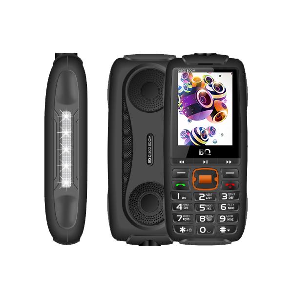 Анонс BQ 2825 Disco Boom: полное мобильное безумство - изображение