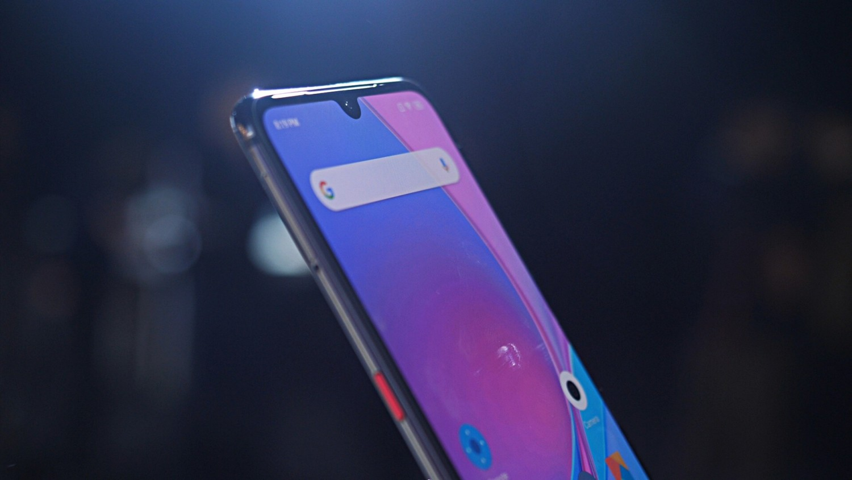 Новинка Xiaomi Mi CC9e получит процессор Snapdragon 710 и аккумулятор на 3500 мАч - изображение