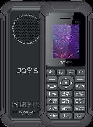 Joy's S13: интересный «фрукт» - изображение