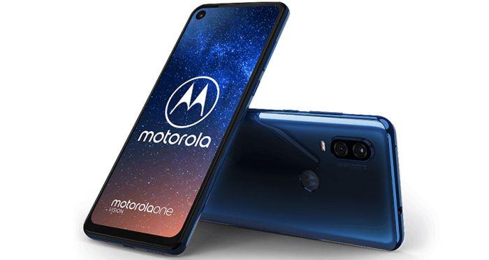 Анонс новенького смартфона Motorola P50 - изображение