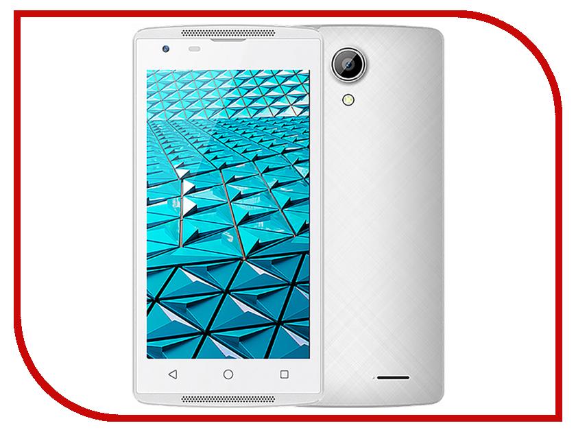 Релиз простых смартфонов Alpha A4 Life, I6 Infinity и Titan T3 - изображение