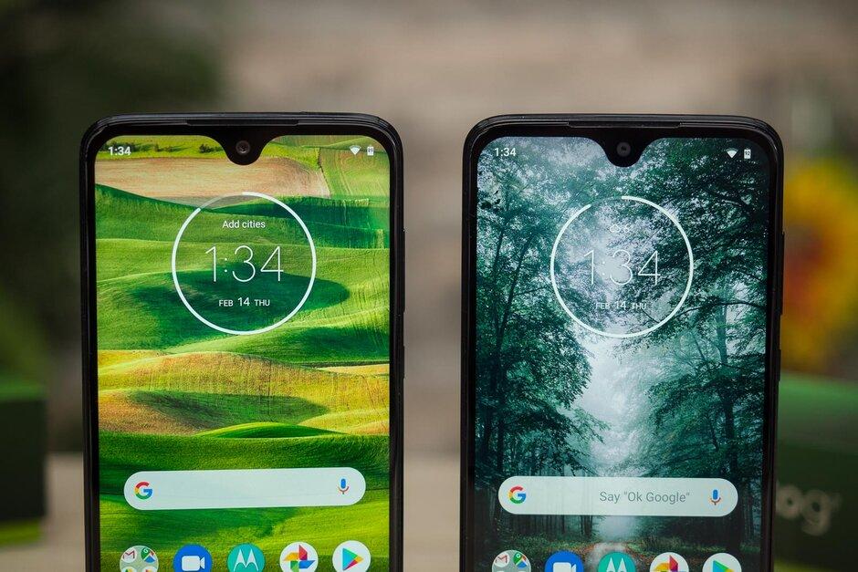 Motorola One Macro: новый смартфон с макросъемкой - изображение