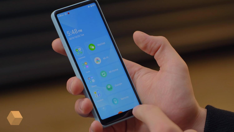 Новый смартфон Xiaomi QIN AI Assistant Pro с улучшенным железом - изображение