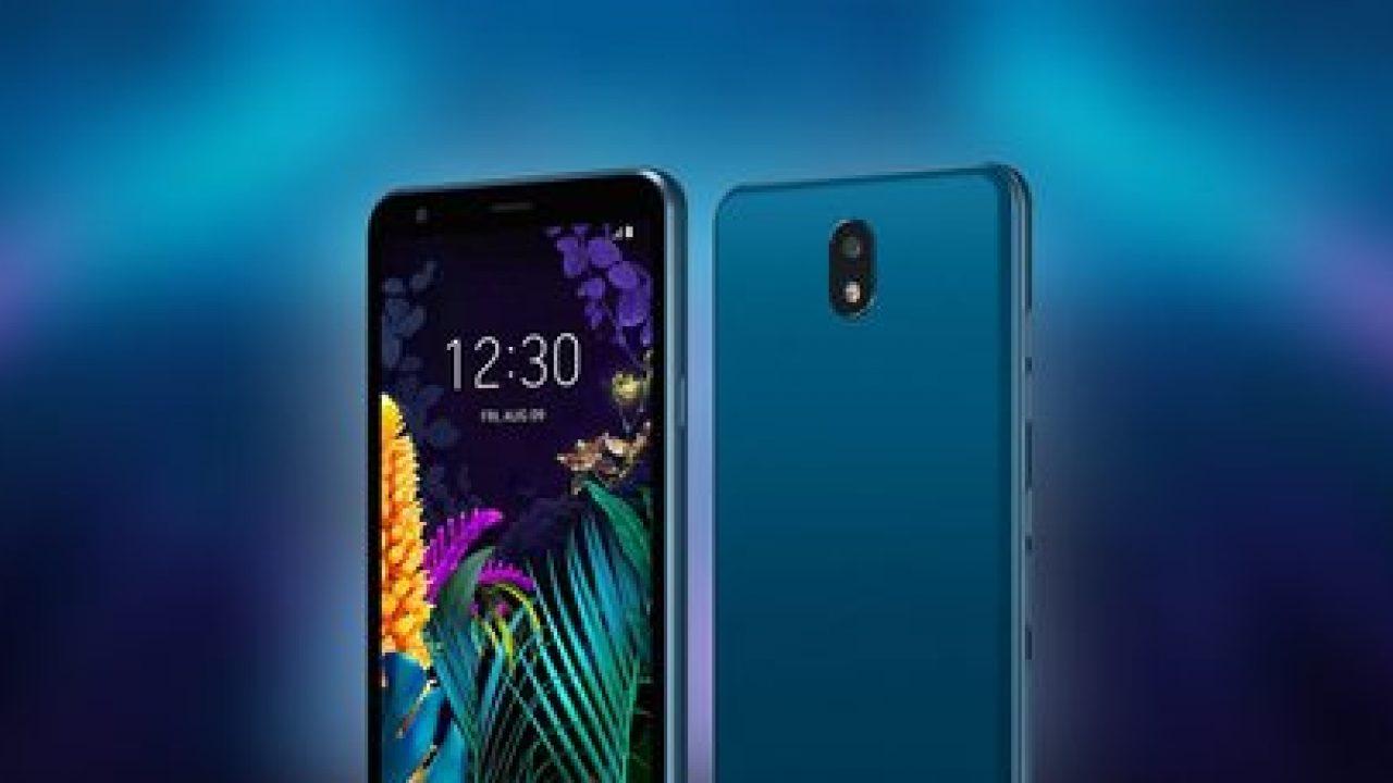 LG готовит к перезентации Android-смартфон от Neon - изображение