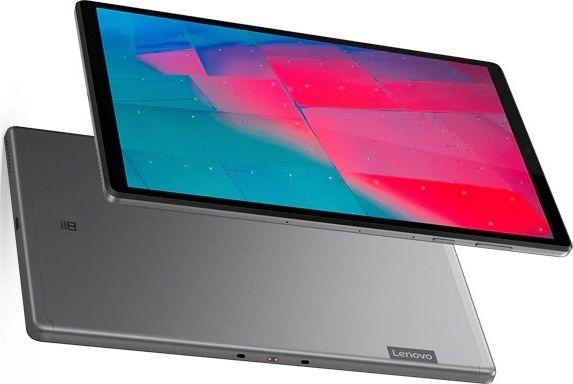 Lenovo Smart Tab M10 FHD Plus 2nd Gen TB-X606: планшет с немного абсурдным названием - изображение